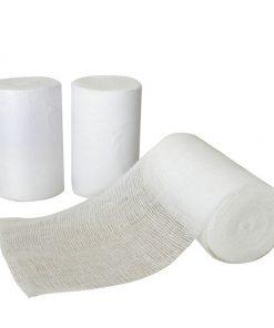 3Rolls-7-5cmX6m-Medical-Gauze-Bandage-Disposable-Gauze-Roll-First-Aid-Medicalamaris Solutions