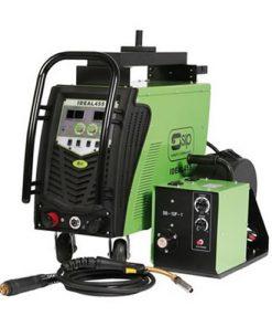 Heavy Duty Inverter MIG welders amaris Solutions