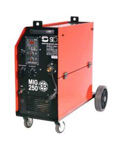 Heavy Duty Inverter Welder amaris Solutions