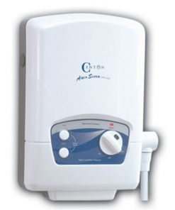 Instant Water Heaters amaris Solutions