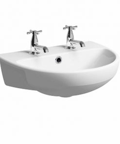 Wall Mounted Hand Basins amaris Solutions