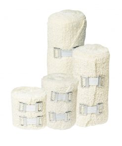 crepe-bandage amaris Solutions