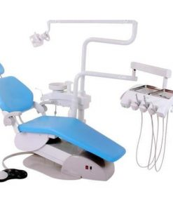 dental set with Midwest terminals amaris Solutions
