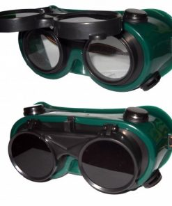 welding-goggles amaris Solutions