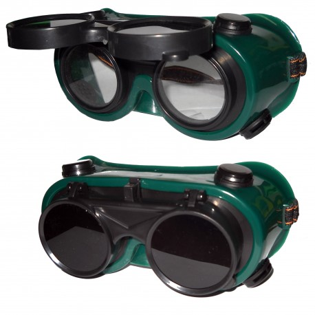 welding-goggles amaris Solutions