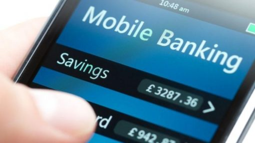 Mobile_banking_system amaris Solutions