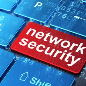Network-Security system amaris Solutions