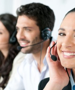 call centre system amaris Solutions