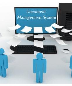 document_management_system amaris Solutions