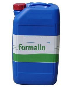 formalin amaris Solutions