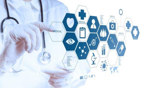 hospital management system amaris Solutions