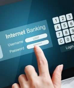 internet banking amaris Solutions