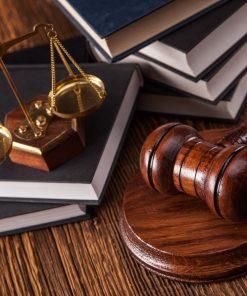 law firm management system amaris Solutions