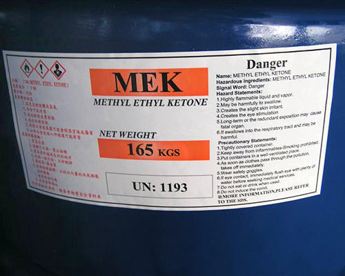 methyl-ethyl-ketone-mek amaris Solutions