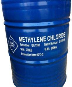 methylene-chloride amaris Solutions