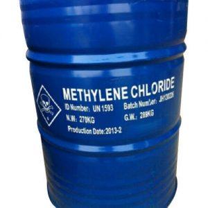 methylene-chloride amaris Solutions