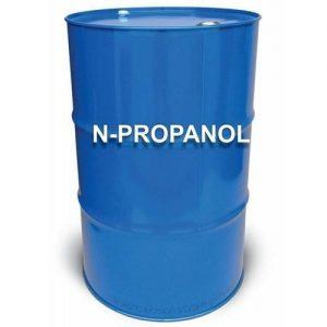 n-propanol amaris Solutions