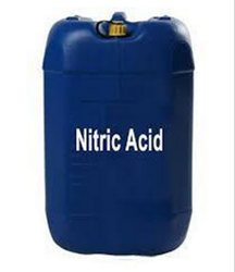 nitric-acid amaris Solutions