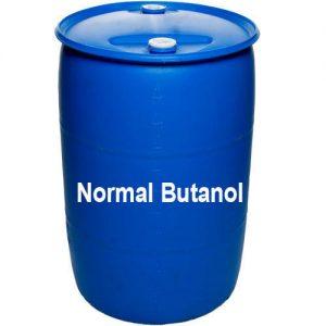normal-butanol amaris Solutions