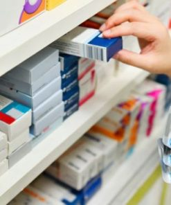 pharmacy chemist management system amaris Solutions