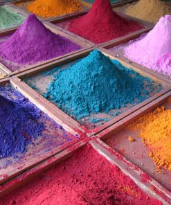 Pigments amaris Solutions