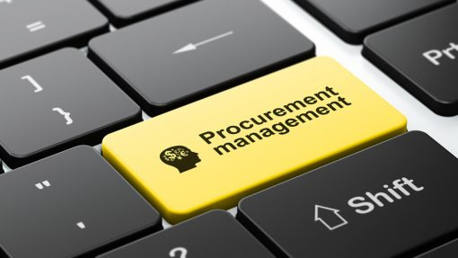 procurement managment system amaris Solutions