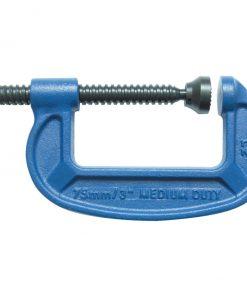 G clamp amaris solutions