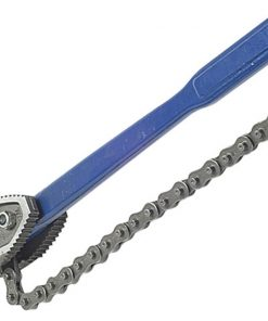 chain pipe wrench amaris solutions