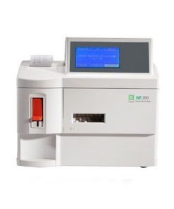 electrolyte analyzer amaris solutions 1
