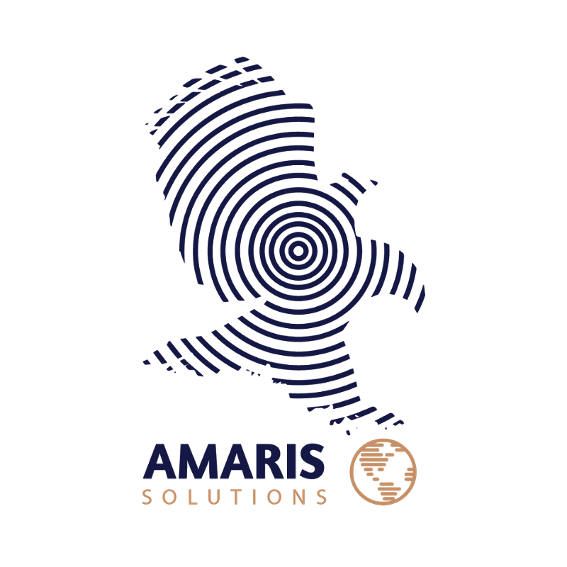 Amaris Solutions Logo