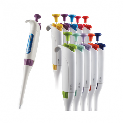 pipettes amaris solutions